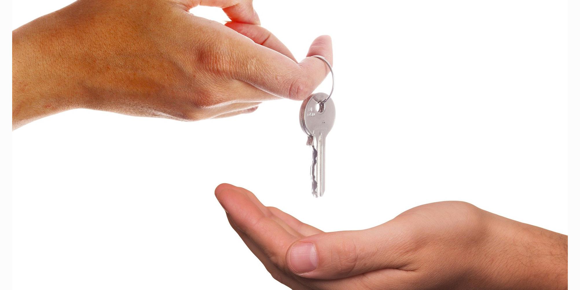 Mietverwaltung - Vermietung von Wohneinheiten